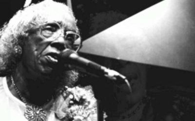 Diamond Teeth Mary: West Virginia's Queen of the Blues